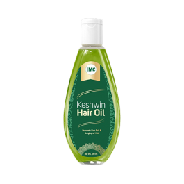 KESHWIN HAIR OIL
